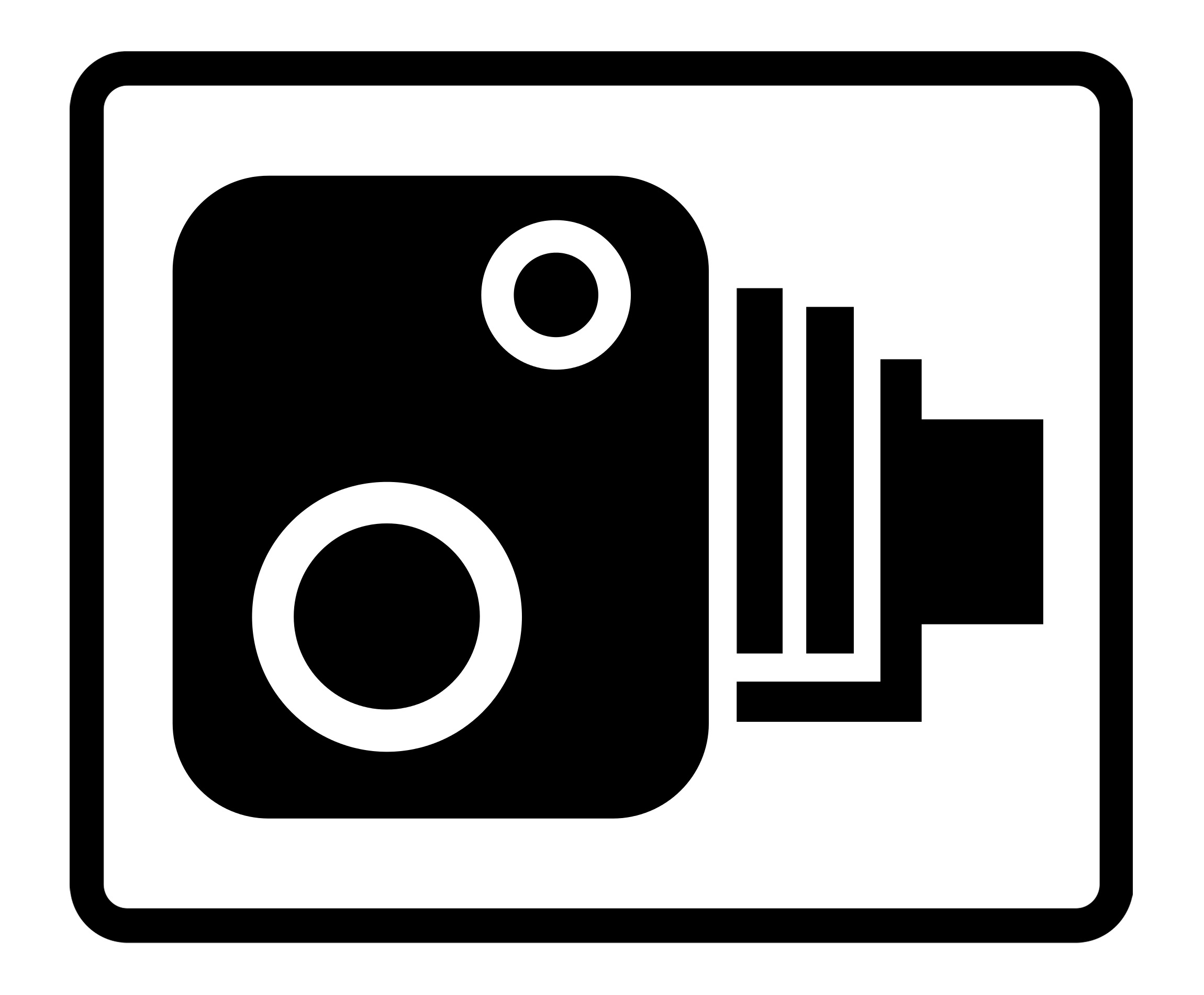 pixabay-speed-camera-sign-1183397